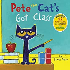 Math Game For Kids Pete The Cat And His Four Groovy Buttons Buggy
