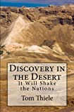 Discovery in the Desert, Thomas Thiele, 0615425011