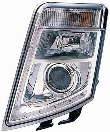 7438635032340 DERB Phare projecteur droit c/ôt/é passager