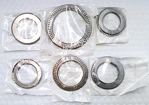 Ford AOD Transmission Bearing Kit 1980 to 1992