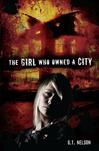 The Girl Who Owned a City - Futuristic Girl