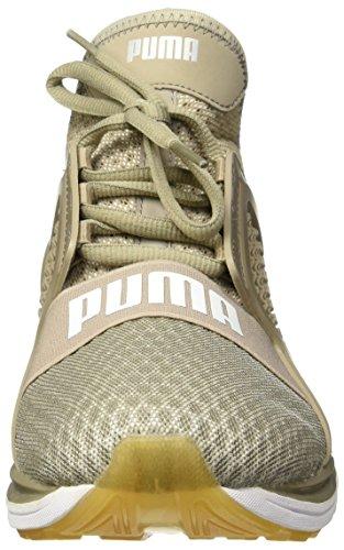 Puma Ignite Limitless Calzado vintage khaki