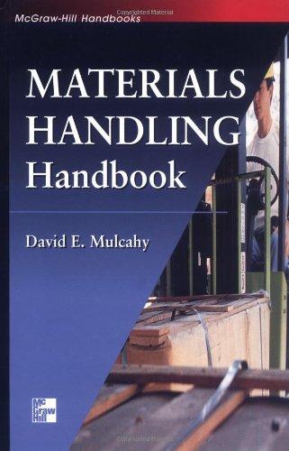 Materials Handling Handbook