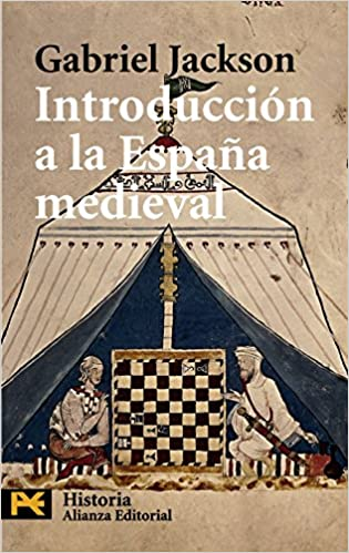 Introducción a la España medieval El Libro De Bolsillo - Historia ...