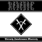 Victory Intolerance Mastery by Revenge