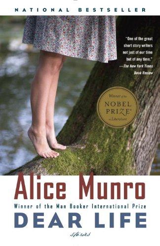 """""""Dear Life - Stories (Vintage International)"""" av Alice Munro"""