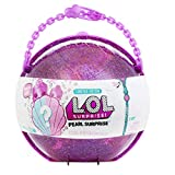 : L.O.L. Surprise! Pearl Style 2 Unwrapping Toy