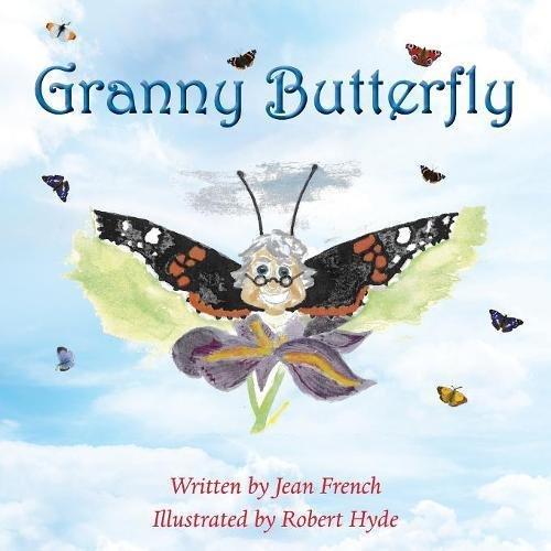 Granny Butterfly pdf