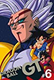 DRAGON BALL GT #6 [DVD]