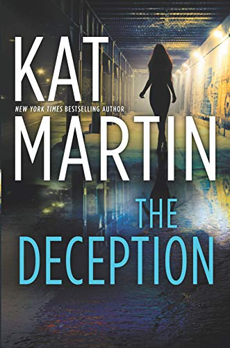 Book Cover: The Deception