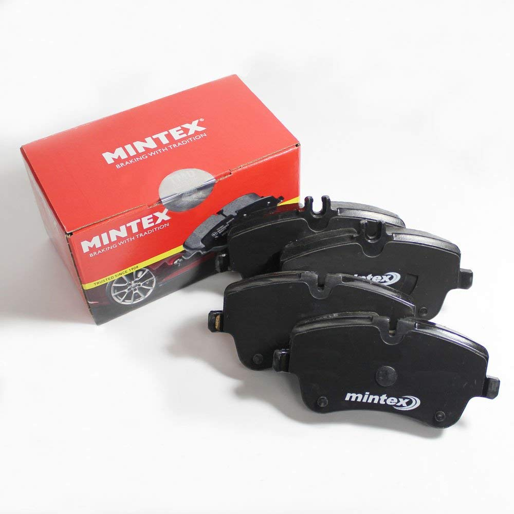 Mintex MDB1901 Brake Pad Set