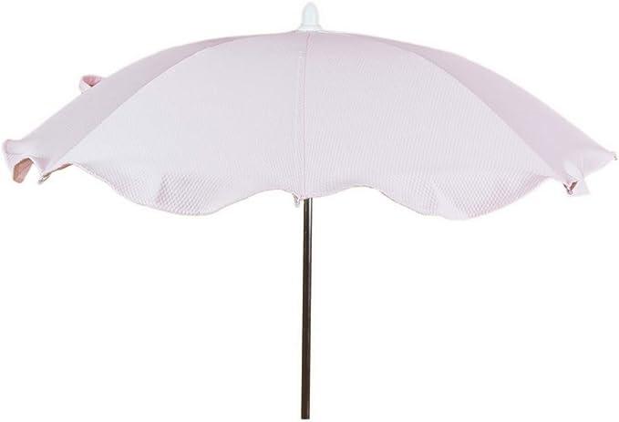 Fabricado en Punto Jersey Camel Sombrilla Universal Rosy 67 cm x 47 cm x 67 cm