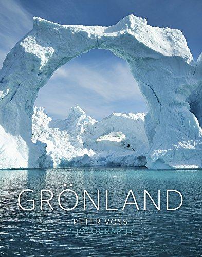 Grönland – English GreenlandPeter Voss Edition And Photographygerman CtQxhrsdB