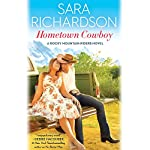 Hometown Cowboy: Rocky Mountain Riders, Book 1 | Sara Richardson