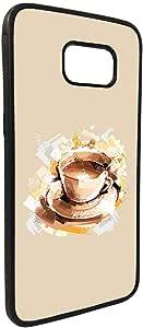 كفر جالكسي  اس 7  بتصميم كوب قهوة