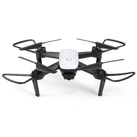 Bolange Dron Quadcopter aéreo HD batería ultralarga 360 Grados ...