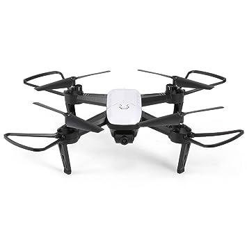 Auntwhale HD Camera LED Light Drone One Key Return Modo sin Cabeza ...