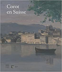 Book Corot en Suisse (French text)