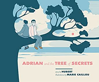 Adrian and the Tree of Secrets (English Edition) eBook ...