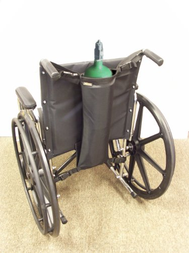 EZ ACCESS Wheelchair Single Oxygen Pounds