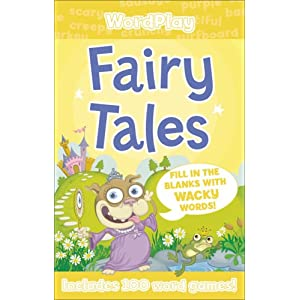 Fairy Tales (Word Play)
