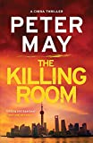 img - for The Killing Room: China Thriller 3 (China Thrillers) book / textbook / text book