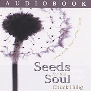 Seeds for the Soul Audiobook