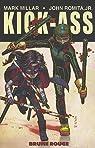 Kick-Ass, Tome 2 : Brume rouge par Millar