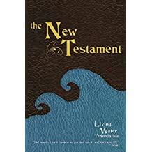 The Living Water New Testament