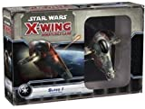 x wing miniatures imperial aces - Fantasy Flight Games Star Wars X-Wing: Slave I Expansion Pack