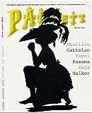 Parkett No. 59 Maurizio Cattelan, Yayoi Kusama, Kara Walker (Vol 59)