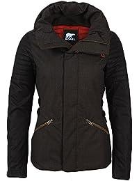 Joan of Arctic Jacket Womens