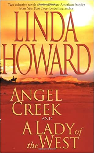 Book Angel Creek: WITH A Lady of the West