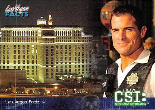 George Eads As Nick Stokes Trading Card George Eads Csi Las Vegas