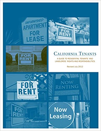 A guide to residential tenants and landlords rights and.