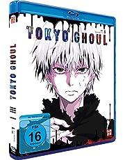 Tokyo Ghoul - Vol. 1 [Blu-ray]