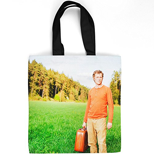 Westlake Art - Photograph Nature - Tote Bag - Fashionable Picture Photography Shopping Travel Gym Work School - 16x16 Inch (3B2C5)