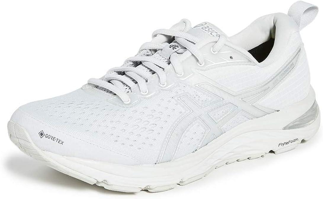 Asics Gel-Cumulus 21 G-TX SPS Zapatillas de Correr para Hombre: Amazon.es: Zapatos y complementos