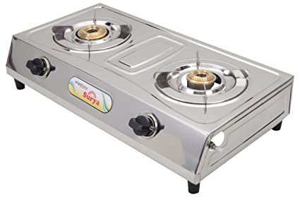 71f5f6a50 Buy Bright Flame Surya 2 Burner Stainless Steel Gas Stove Online at ...