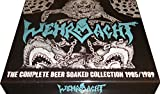 Wehrmacht ‎– The Complete Beer-Soaked Collection 1985-1989 (5x Vinyl + 2x CD)