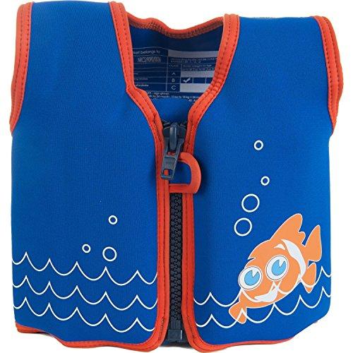 Konfidence The Original Jacket – Children and Youth Swim Jacket