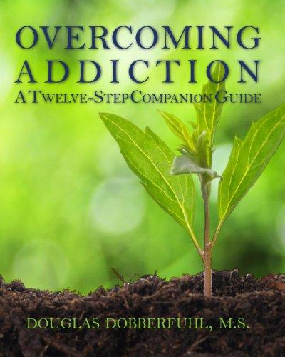 Overcoming Addiction Twelve Step Companion Guide product image