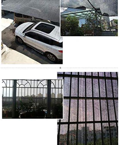 95%のサンプロテクション温室シェーディングネットの温室プールパティオシェーディングネット (サイズ : 6m×15m)