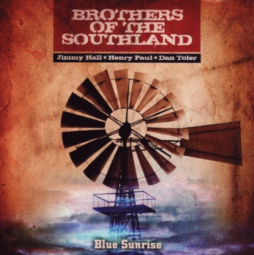 Blue Sunrise - Southlands Sun