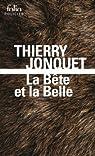 La Bête et la Belle par Jonquet