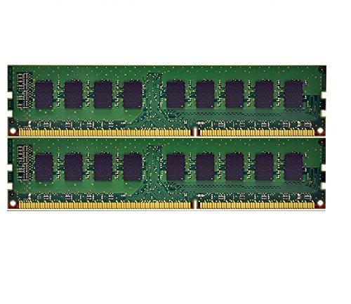 NEW! 8GB (2x4GB) Memory RAM PC3-10600 ECC Unbuffered for ...