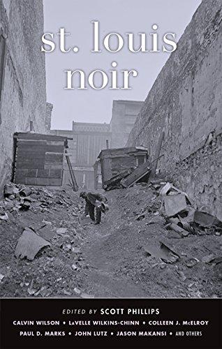 St. Louis Noir (Akashic Noir) - West St County Louis