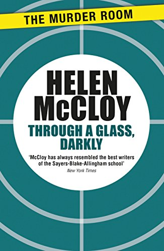 Amazon through a glass darkly ebook helen mccloy kindle store through a glass darkly by mccloy helen fandeluxe Images