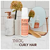 SheaMoisture Curl Mousse for Frizz Control Coconut