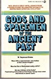 Gods and Spacemen of the Ancient Past, Raymond W. Drake, 0451061403